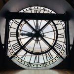 Музеи Парижа. Часы