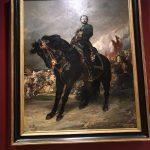 Лувр и д'Орсе_Картины великих художников.