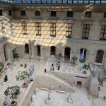 Музеи Парижа, фоторепортаж, заказать картину