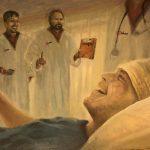 ПЗС - Miracle (Чудо), холст, масло, 70х50, 2019 г. -, Josephine Florens