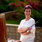 Елена Смаль - художник, живопись маслом и акрилом