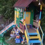 Детский городок для внучат4