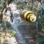 Осторожно, пчёлы )