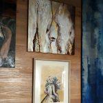 Выставка Портала, заказать картину
