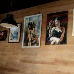 Галерея работ художников Портала
