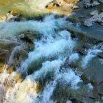 Карпатские водопады, заказать картину ..1