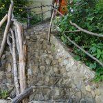 Лестница к мечте, Карпаты