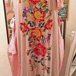 Жіноча сукня в стилі бохо..-Катерина Черненко