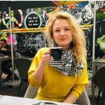 Анна Прохорова - 50 оттенков серого и жёлтого