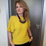 Статья Анны Прохоровой - 50 оттенков серого и жёлтого