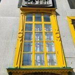 50 оттенков серого и жёлтого,заказать картину в этой цветовой гамме12