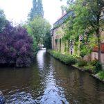 Бельгия-Брюгге - фоторепортаж, заказать картину - пейзаж