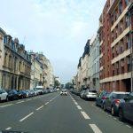 Франция - город Лилль