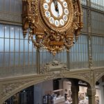 Париж-Музей Орсе