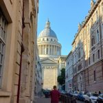 Париж-Пантеон