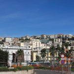 Неаполь и Агрополи
