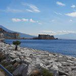 Неаполь, Италия, заказать картину - пейзаж